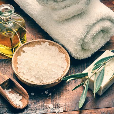 troc de  Fabrication de savons, sur mytroc