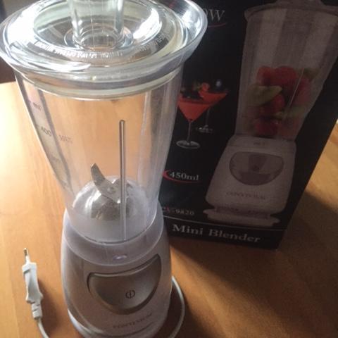 troc de  Mini Blender, sur mytroc