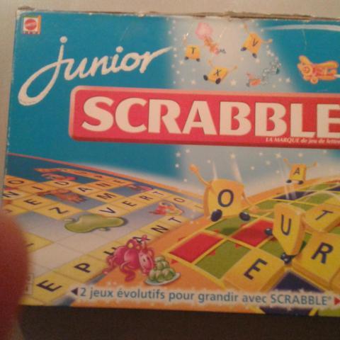Troc scrabble