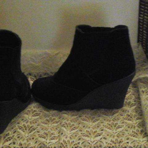 troc de  chaussures taille 35, sur mytroc