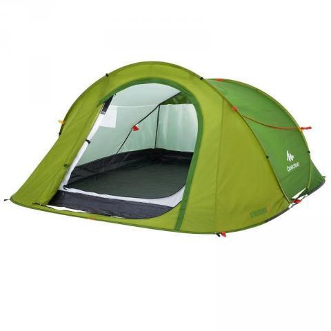 troc de  tente quechua 2seconds 3 personnes, sur mytroc