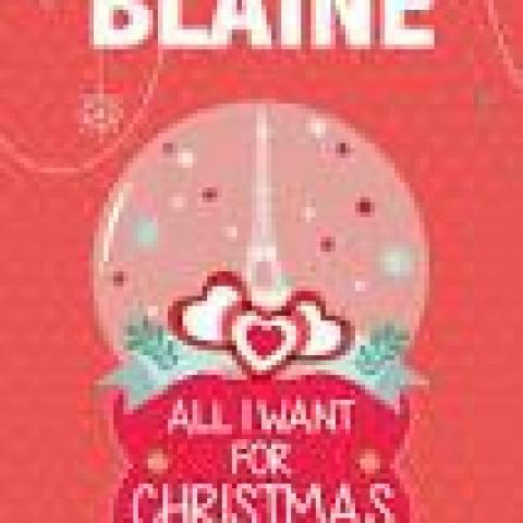 troc de  Livre Harlequin - All I want for Christmas, sur mytroc