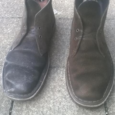 bas prix 9a656 db331 Troc Entretien/Cirage/Glacage de vos chaussures (cuir/daim ...