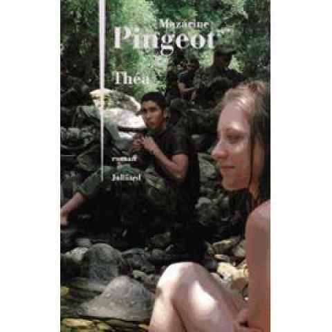 troc de  Je recherche le livre Théa de Mazarine Pingeot, sur mytroc