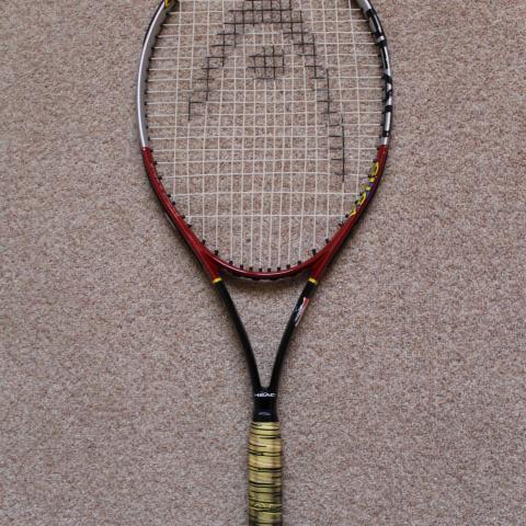 troc de  Raquette de tennis junior, sur mytroc