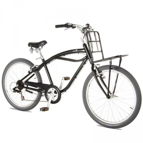 troc de  Balade en vélo autour de richelieu, sur mytroc