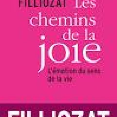 troc de  Isabelle Filliozat - Les chemins de la joie, sur mytroc