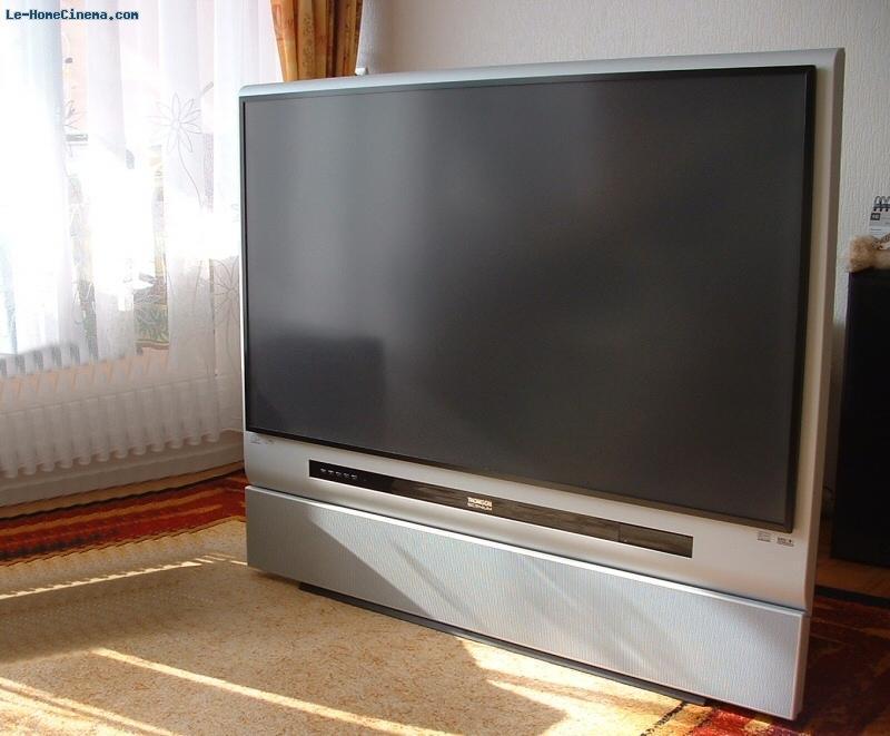 troc de troc je recherche une tv rétroprojecteur hs image 0