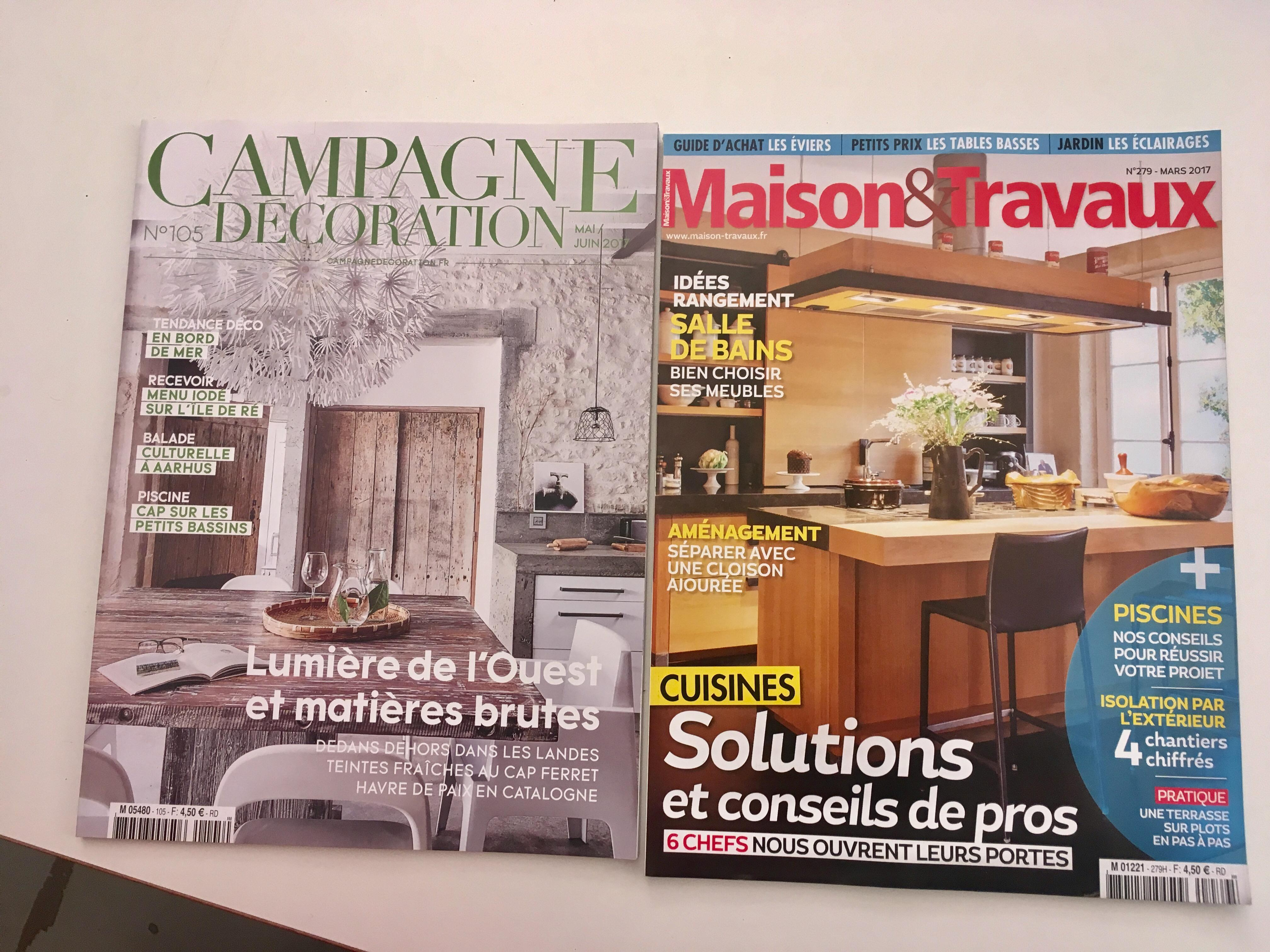 troc de troc magazines neufs mai  juin 2017 image 0