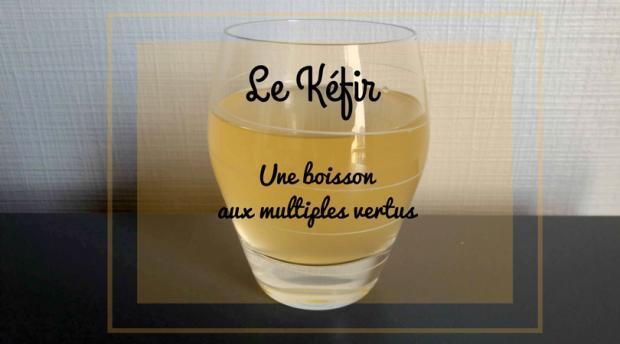 troc de troc surplus de kefir de fruits image 0