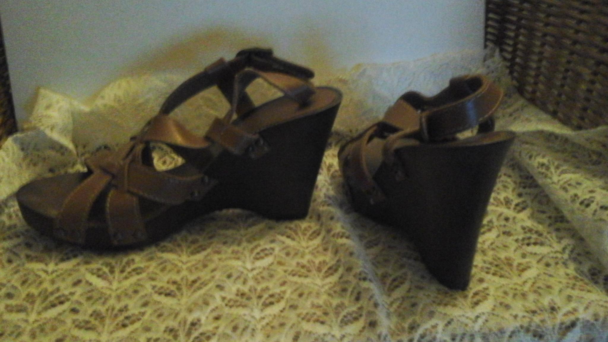 troc de troc chaussures taille 35 image 1