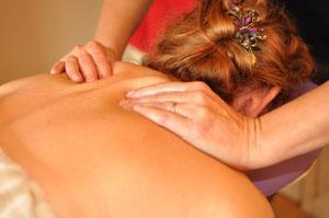 troc de troc massage evolutif 1h image 0