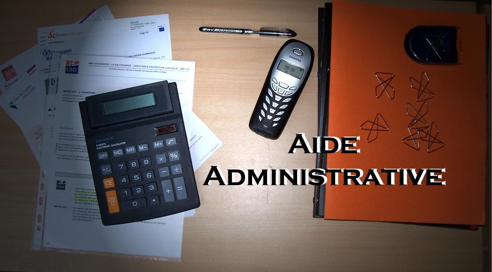troc de troc aide administrative image 1