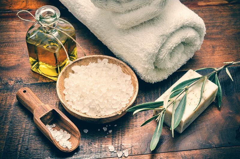 troc de troc fabrication de savons image 0