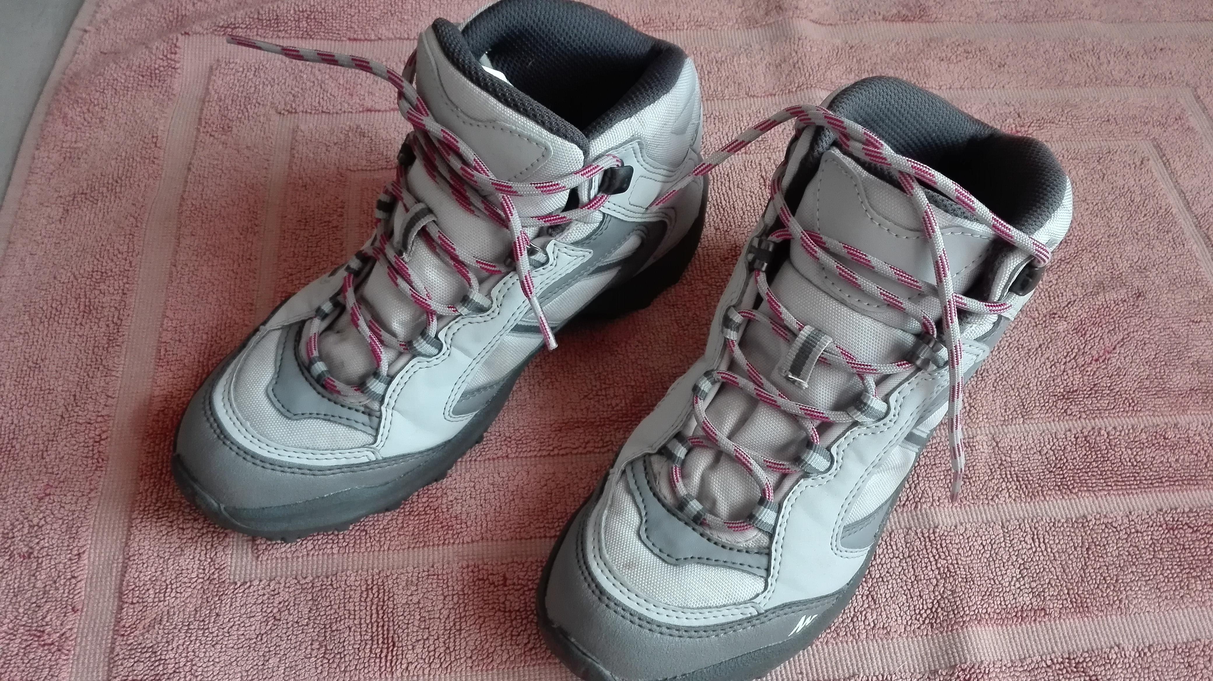 troc de troc chaussure de randonnée 37 image 1