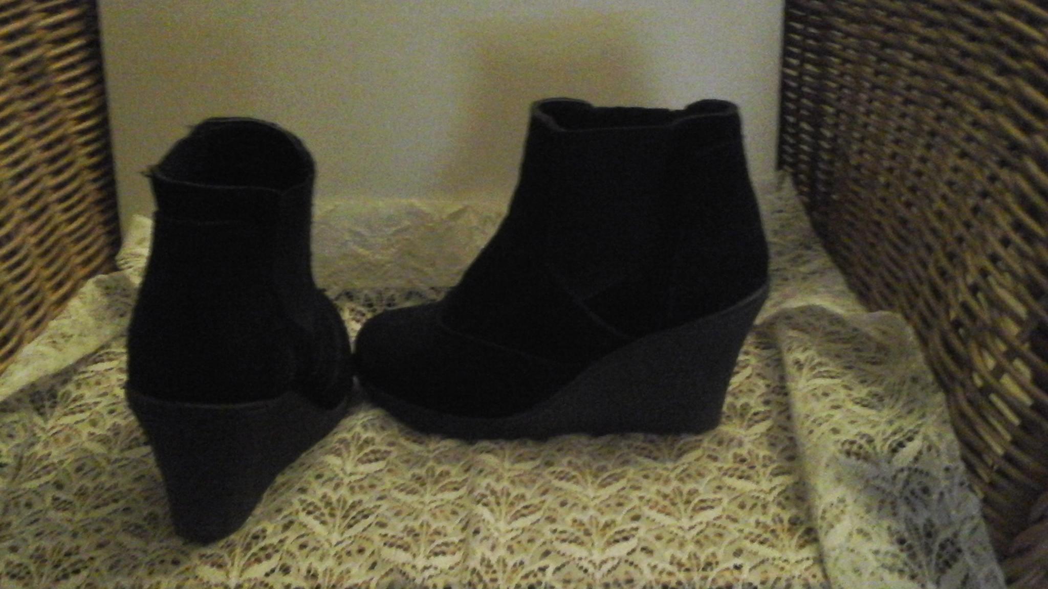 troc de troc chaussures taille 35 image 0