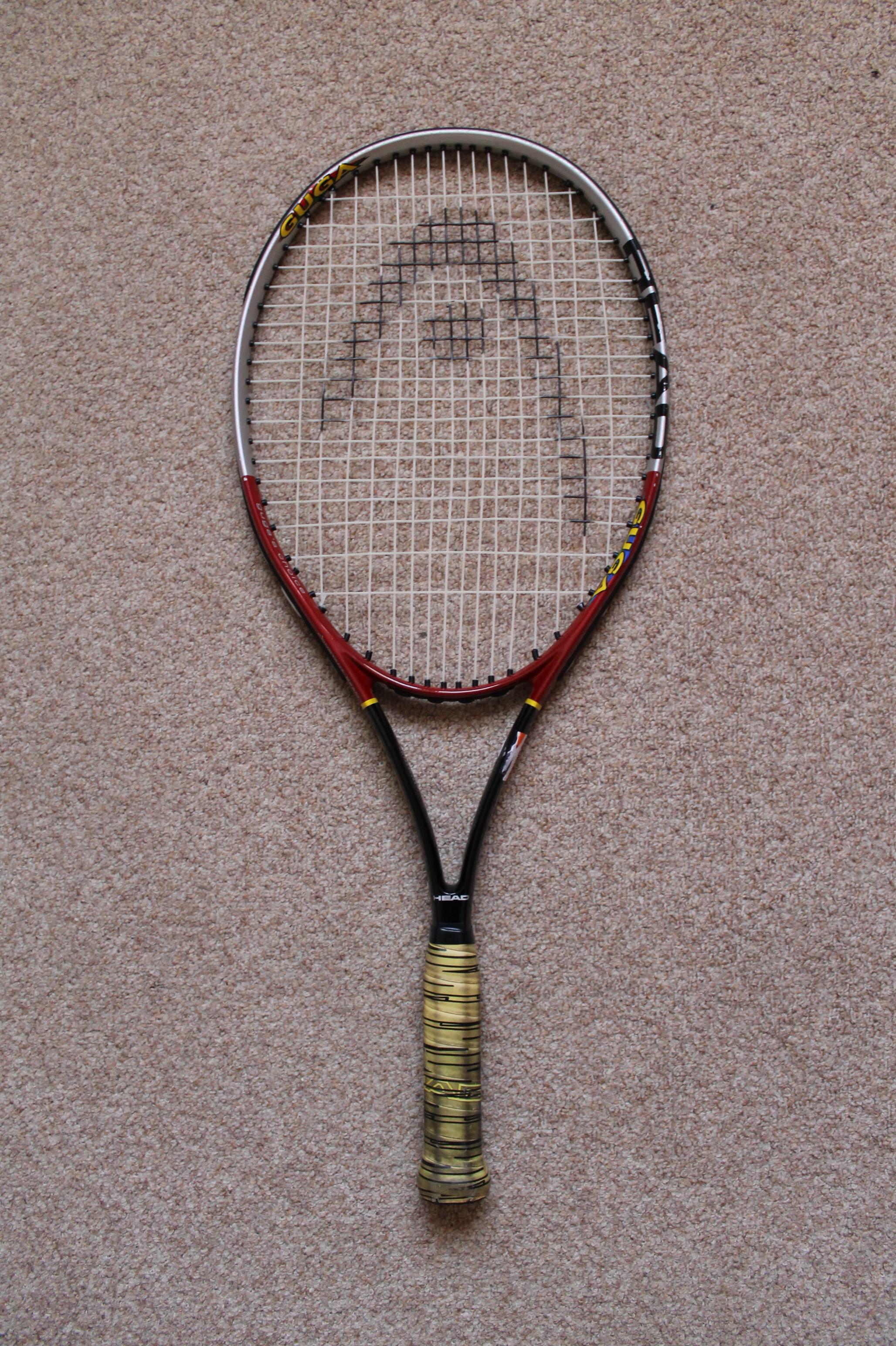 troc de troc raquette de tennis junior image 0