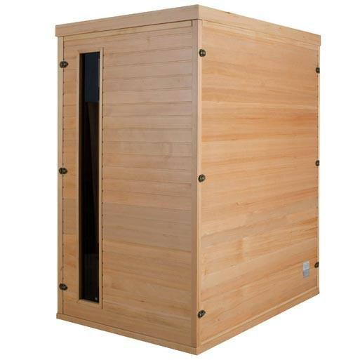 Troc sauna infrarouge apollon trois places for Sauna exterieur occasion