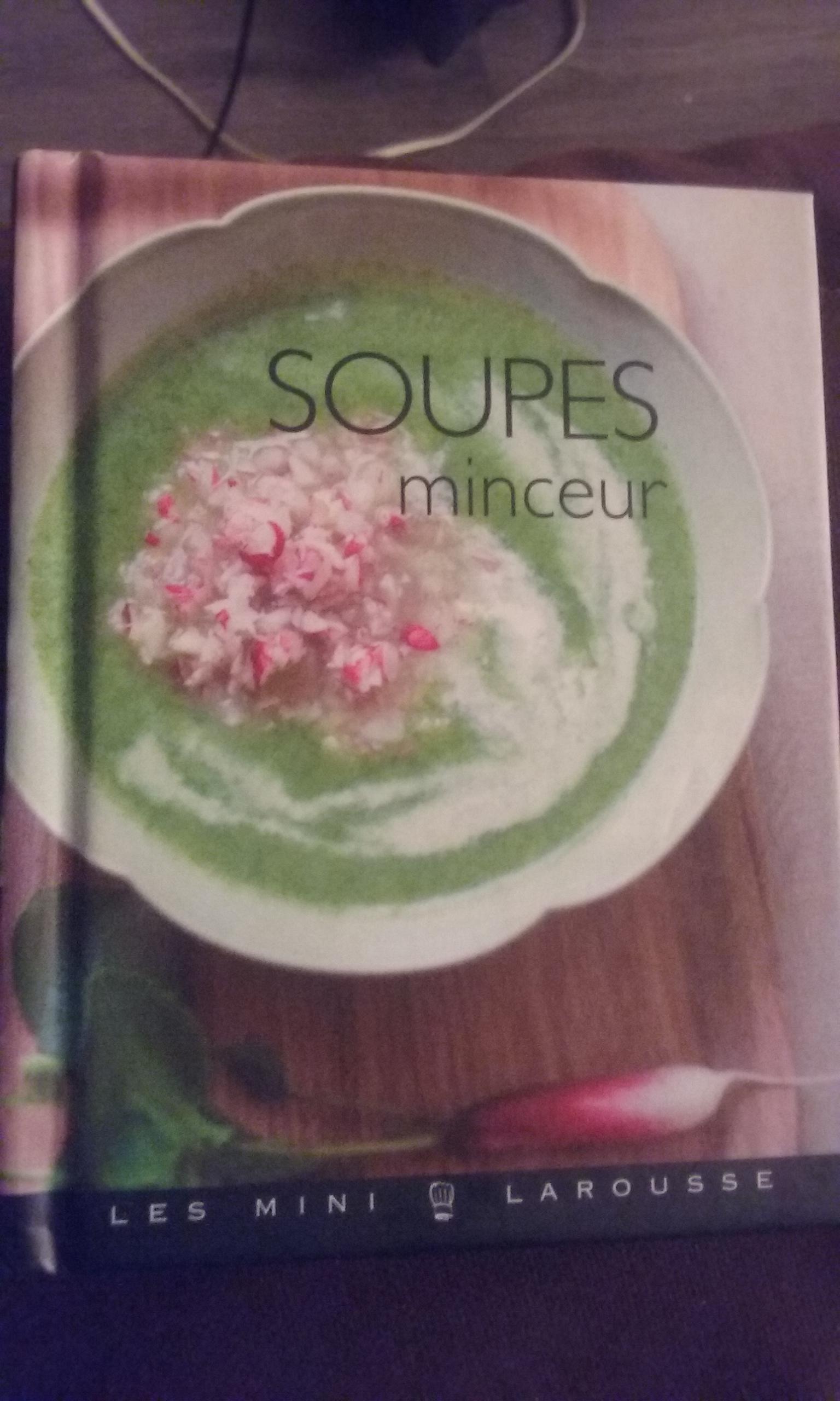 troc de troc recette soupes minceur image 0
