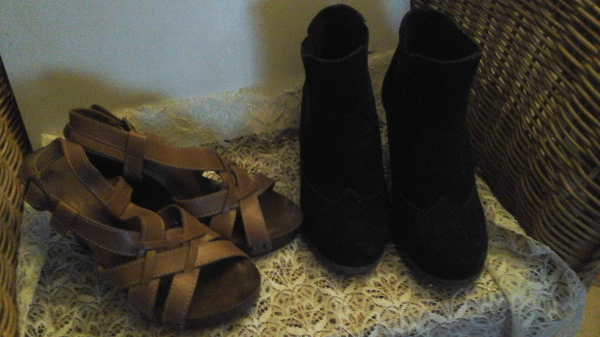 troc de troc chaussures taille 35 image 2